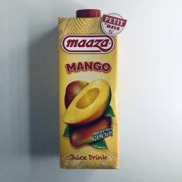 Jus à la mangue - 1L