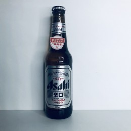 Bière blonde 5,2% - 330mL