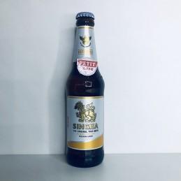 Bière blonde 5% - 330mL
