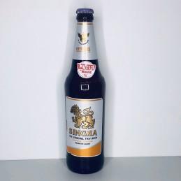 Bière blonde 5% - 630mL