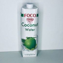Eau de coco - 1L