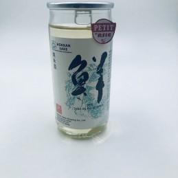 Saké de riz Japonais 13,8%...