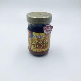 Pâte de piment antillais -...