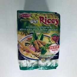 Nouilles de riz natures...