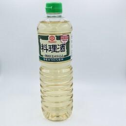 Alcool de cuisine (Saké)...