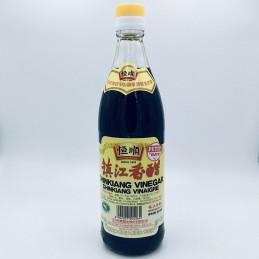 Vinaigre de riz noir...