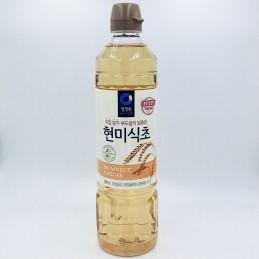 Vinaigre de riz brun - 900mL