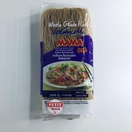 Vermicelles de riz complets...