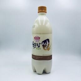 Alcool de riz fermenté 6% -...