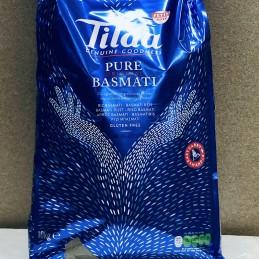 Riz Basmati - 10kg