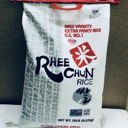 Riz Rhee Chun - 9,07kg