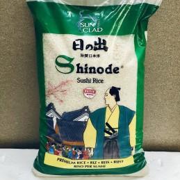 Riz Japonais Shinode - 9,07kg