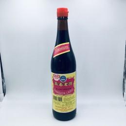 Vinaigre de riz noir - 640mL