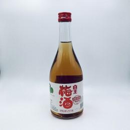 Liqueur de prune (Umeshu)...