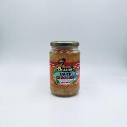 Sauce créoline - 320g