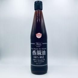 Pure huile de sésame - 640mL