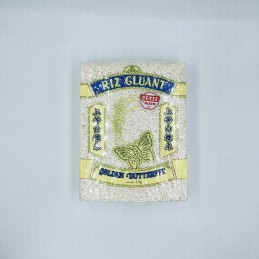 Riz gluant - 1kg