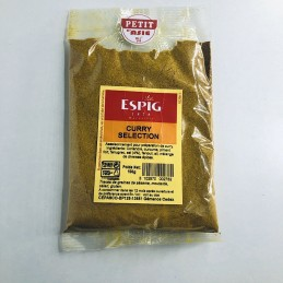 Curry selection - 100g
