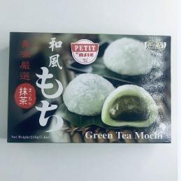Mochi thé vert - 210g