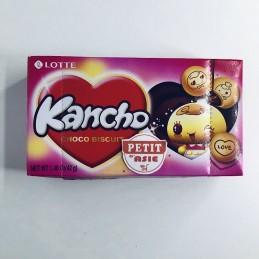 Biscuit Kancho chocolat - 42g