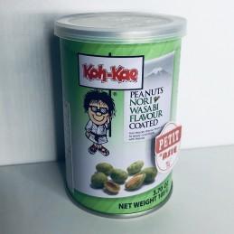 Cacahuètes enrobées saveur...