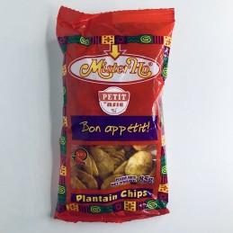 Chips de plaintain épicé - 85g