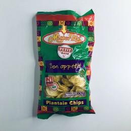 Chips de plaintain salé - 85g