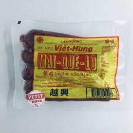 Saucisse chinoise - 500g