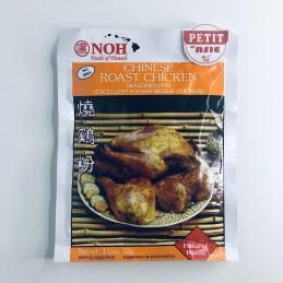 Préparation pour poulet...