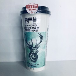 Thé matcha au lait - 123g