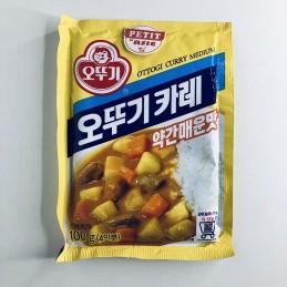Poudre de curry Corréen...