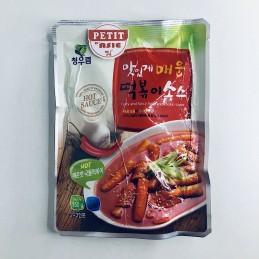 Sauce tteokbokki épicée -...