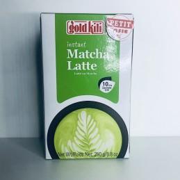 Matcha latte instantané -...