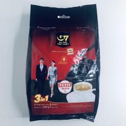 Café instantané - 20 x 16g