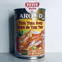 Soupe Tom Yum - 400g