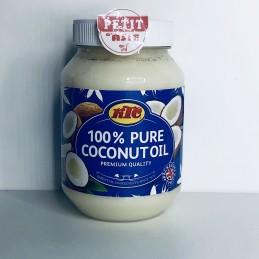 Huile de noix de coco - 500mL