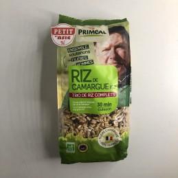 Trio de 3 riz complets de...